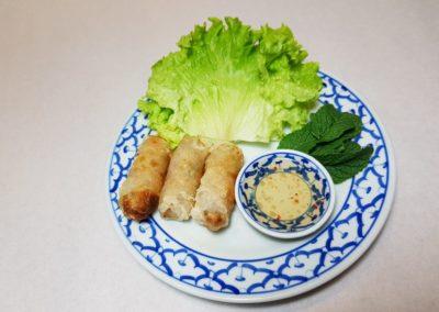 Rouleaux vietnamiens